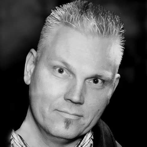 Olli-Pekka Vesamäki
